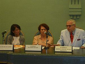 Jornada Literaria y Conversaciones Universitarias sobre Miguel Delibes y su obra, en Río de Janeiro