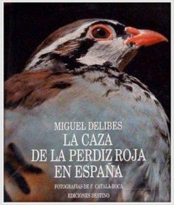 La caza de la perdiz roja en España para web