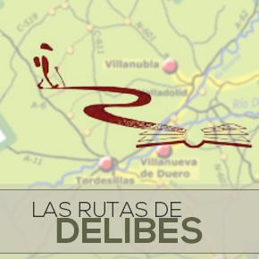Las Rutas de Delibes