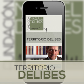 Territorio Delibes